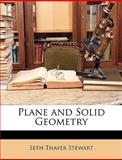 Plane and Solid Geometry, Seth Thayer Stewart, 1149084979