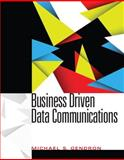 Business Driven Data Communications, Gendron, Michael, 0131564978
