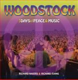 Woodstock, Richard Havers and Richard Evans, 0785824979