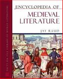 Encyclopedia of Medieval Literature 9780816054978