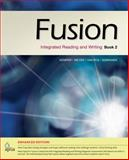 Fusion : Integrated Reading and Writing, Kemper, Dave and Meyer, Verne, 1285464974