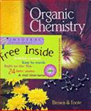 Organic Chemistry, Brown, William and Foote, Christopher S., 0030334977