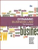 Dynamic Business Law, Kubasek, Nancy and Barkacs, Linda, 0073524972