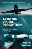 Aviation Visual Perception : Research Misperception and Mishaps, Gibb, Randy and Gray, Rob, 0754674975