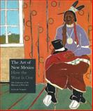 The Art of New Mexico, Joseph Traugott and Joseph TRAUGOTT, 0890134979