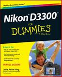 Camera N1 for Dummies, Julie Adair King, 1118204972