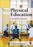 Physical Education : Essential Issues, , 0761944982