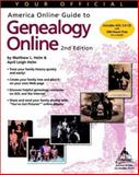 Your Official America Online Guide to Genealogy Online 9780764534980