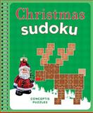Christmas Sudoku, Conceptis Puzzles, 1402774982