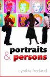 Portraits and Persons 1st Edition