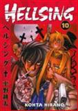 Hellsing, Kohta Hirano, 1595824987