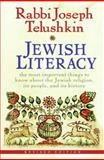 Jewish Literacy, Joseph Telushkin, 0061374989