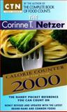 The Corinne T. Netzer Calorie Counter for the Year 2000, Corinne T. Netzer, 0440234980