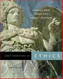 Great Traditions in Ethics, Denise, Theodore C. and Peterfreund, Sheldon P., 0495094986