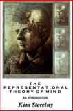 The Representational Theory of Mind 9780631164982