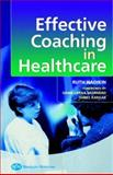Effective Coaching in Healthcare Practice, Hadikin, Ruth, 0750654988