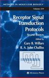 Receptor Signal Transduction Protocols 9781617374982