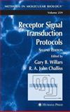 Receptor Signal Transduction Protocols, , 1617374989