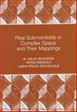 Real Submanifolds in Complex Space and Their Mappings, Baouendi, M. Salah and Ebenfelt, Peter, 0691004986