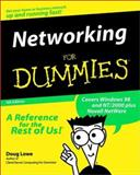 Networking for Dummies, Doug Lowe, 0764504983