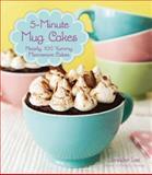 5-Minute Mug Cakes, Jennifer Lee, 1937994988