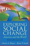 Exploring Social Change 5th Edition