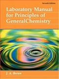 Principles of General Chemistry, Beran, Jo Allan, 0471214981