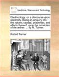 Electricology, Robert Turner, 1140694987