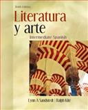 Literatura y Arte, Sandstedt, Lynn A. and Kite, Ralph, 143908498X