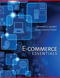E-Commerce Essentials, Laudon, Kenneth and Traver, Carol, 0133544982