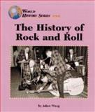 The History of Rock and Roll, Adam Woog, 1560064986