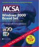 MCSA Windows(R) 2000 Boxed Set (Exams 70-210, 70-215,70-218), Simpson, Alan and Syngress Media, Inc. Staff, 0072224983