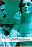 A Mind of Her Own, Anne Campbell, 0198504985