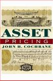 Asset Pricing 9780691074986