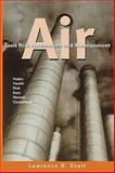 Air Toxic Risk Assessment and Management : Public Health Risk from Normal Operations, Gratt, Lawrence B., 047128498X
