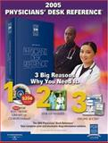 Physicians' Desk Reference, 2005 Vol. 59 : PDR (Bookstore Edition), Thomson PDR Staff, 1563634988