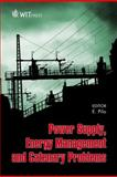 Power Supply, Energy Management and Catenary Problems, E. (Editor) Pilo, 1845644980