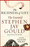 The Richness of Life, Stephen Jay Gould, 0393064980