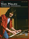 The Van Halen Keyboard Songbook, Van Halen, 0739044982