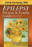 Epilepsy 9780803604988