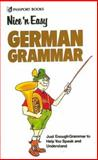 Nice 'N Easy German Grammar, Willshaw, Isabel, 0844294985