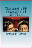 The Best 200 Comedies of All Time, Arthur Tafero, 1492344982