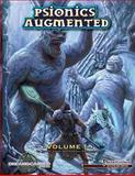 Psionics Augmented, Volume I, Jeremy Smith and Andreas Rönnqvist, 1493574981