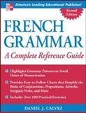 French Grammar, Daniel J. Calvez, 007144498X