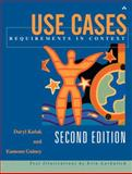 Use Cases : Requirements in Context, Kulak, Daryl and Guiney, Eamonn, 0321154983