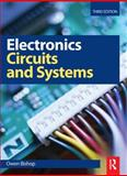 Electronics : Circuits and Systems, Bishop, Owen, 0750684984