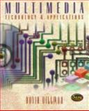 Multimedia : Technology and Applications, Hillman, David, 082738498X