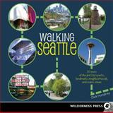 Walking Seattle, Clark Humphrey, 0899974988