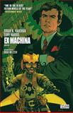 Ex Machina, Brian K. Vaughan, 140124498X