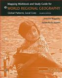 World Regional Geography, Pulsipher, Lydia Mihelic and Pulsipher, Alex, 1429204982